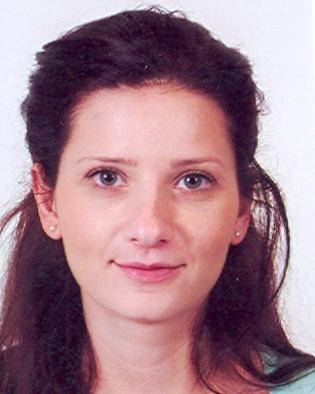Μαρία-Πναγιώτα Κασβίκη